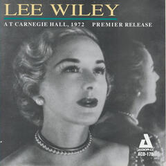 At Carnegie Hall, 1972 Premier Release