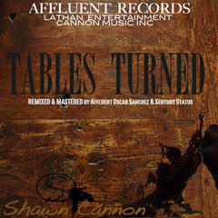 Tables Turned (Affluent Remix & Mastered)