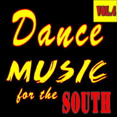 Dance Music for the South, Vol. 4 (Instrumental)