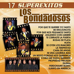 17 Super Exitos