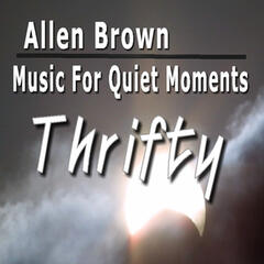 Music for Quiet Moments: Trifty