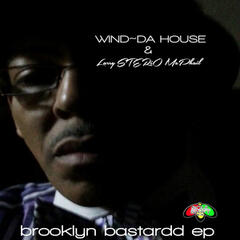 Soul Shift Music: Brooklyn Bastardd EP