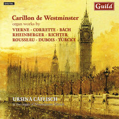 Carillon De Westminster - Classical Works