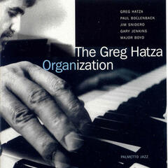 The Greg Hatza Organization