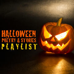 Halloween Poetry and Stories Playlist