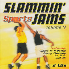 Slammin' Sports Jams Vol. 4