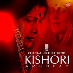 Celebrating the Legend - Kishori Amonkar