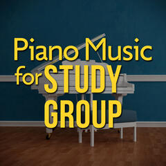 Piano Music for Study Group