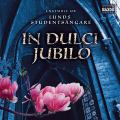 In dulci jubilo (Ensemble ur Lunds Studentsångare)