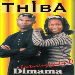 Dimama (feat. Lady D)