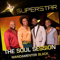 Mandamentos Black (Superstar) - Single