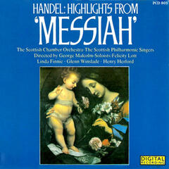 Handel: Highlights from 'Messiah'