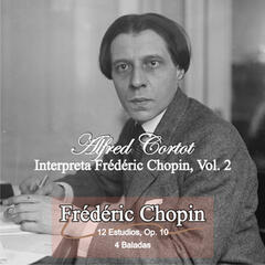 Interpreta a Frédéric Chopin, Vol. 2
