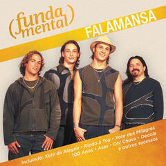 Fundamental - Falamansa
