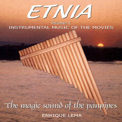 Etnia Vol. 2 - Instrumental Music Of The Movies