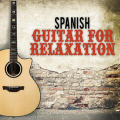 Spanish Guitar for Relaxation