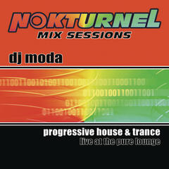 Nokturnel Mix Sessions (Continuous DJ Mix by DJ Moda)