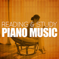 Reading & Study Piano Music