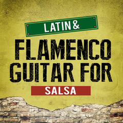 Latin & Flamenco Guitar for Salsa