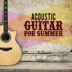 Acoustic Guitar for Summer