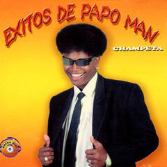 Éxitos de Papo Man