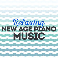 Relaxing New Age Piano Music