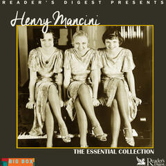Reader's Digest Presents - The Essential Henry Mancini