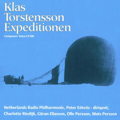 Klas Torstensson: The Expedition