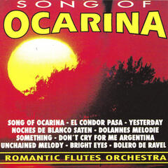 Songs of Ocarina