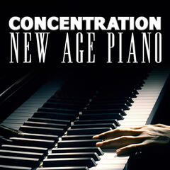 Concentration New Age Piano