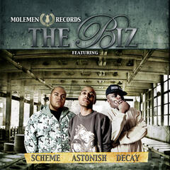 The Biz Mixtape