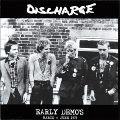 Early Demos - March - June 1977