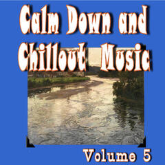 Calm Down and Chillout Music, Vol. 5