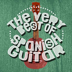 The Very Best of Spanish Guitar