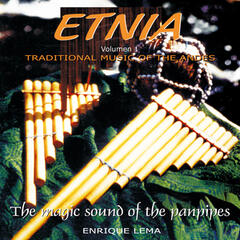 Etnia Vol. 1 - Traditional Music Of The Andes