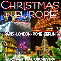 Christmas in Europe - Musical Winter Wonderland