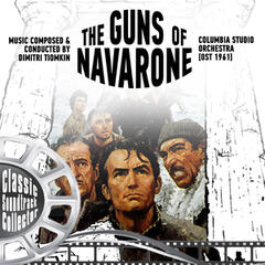 The Guns of Navarone (Original Soundtrack)