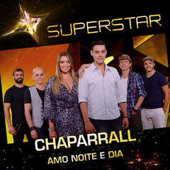 Amo Noite e Dia (Superstar) - Single