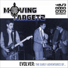 Evolver: The Early Adventures Of...
