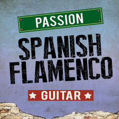 Passion: Spanish Flamenco Guitar