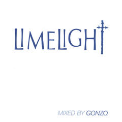 Limelight (Continuous DJ Mix by DJ Gonzo)