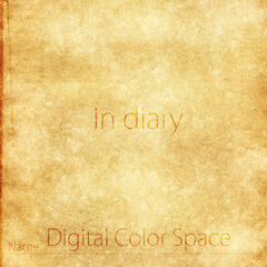 In Diary - EP