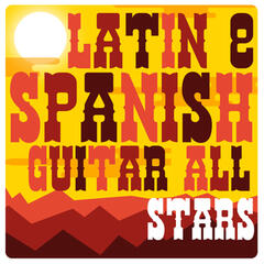 Latin & Spanish Guitar All Stars