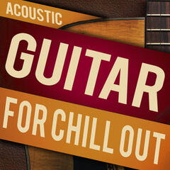 Acoustic Guitar for Chill Out