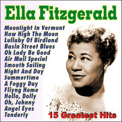 Ella Fitzgerald - Greatest Hits