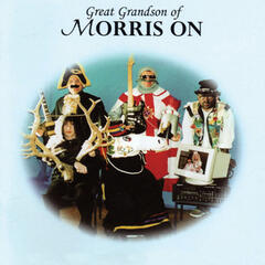 Great Grandson of Morris On