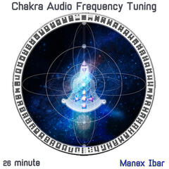 Chakra Audio Frequency Tuning