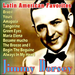 Jimmy Dorsey - Latin American Favorites