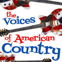 The Voices of American Country