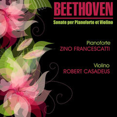 Beethoven: Sonate per Pianoforte et Violino